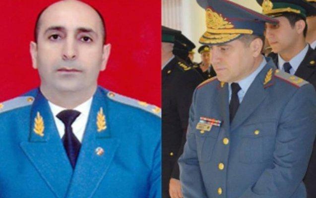 DGK-in general-mayoru FikrÉt QÉdimÉliyev ile ilgili görsel sonucu